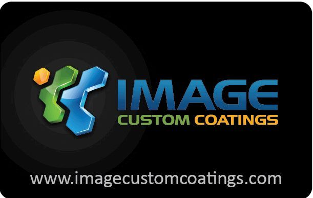 Image Custom Coatings - Your Full Service Coatings Contractor