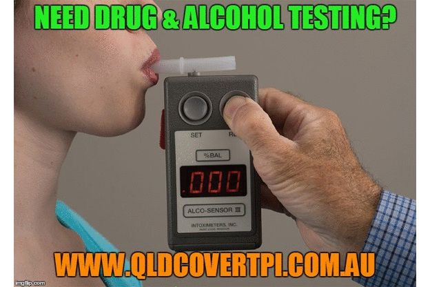 Drug and Alcohol screening services cover pre-employment, random for cause, and extends to instant laboratory results depending on requirements and implemented policies.  call the head office for Drug and Alcohol Testing on 1300 553 788 or email gm@qldcovertpi.com.au
