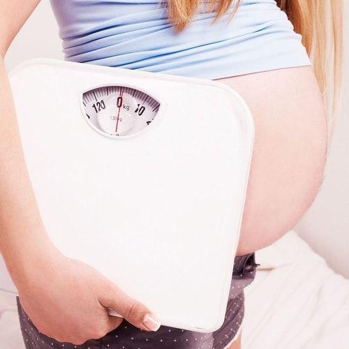 Aumento peso gravidanza: la tabella mese per mese