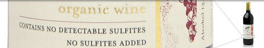 Sulfites in Wine: The Myths, the Facts, and the Truth