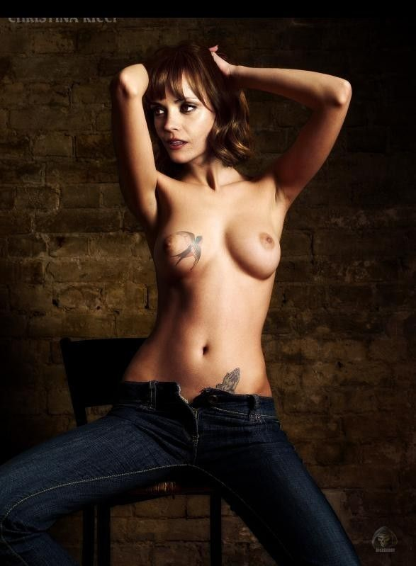 Cristie ritchie nude, big titty emo girls pussy