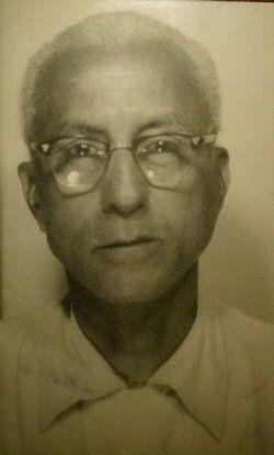 Raymond Arthur Parks was the husband of Civil Rights activist Rosa Parks.