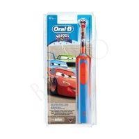 ¡Producto recomendado! Porque cada cepillado será un divertido juego: modelo D12 Advance Power 900 KIDS ORAL B. ¡Con el cepillo dentaleléctrico de Oral B, sencillo de utilizar y mucho más eficaz que un cepillo de dientes manual, los niños podrán cuidar de sus dientes! #toothbrush #cepillo #OralB #dientes