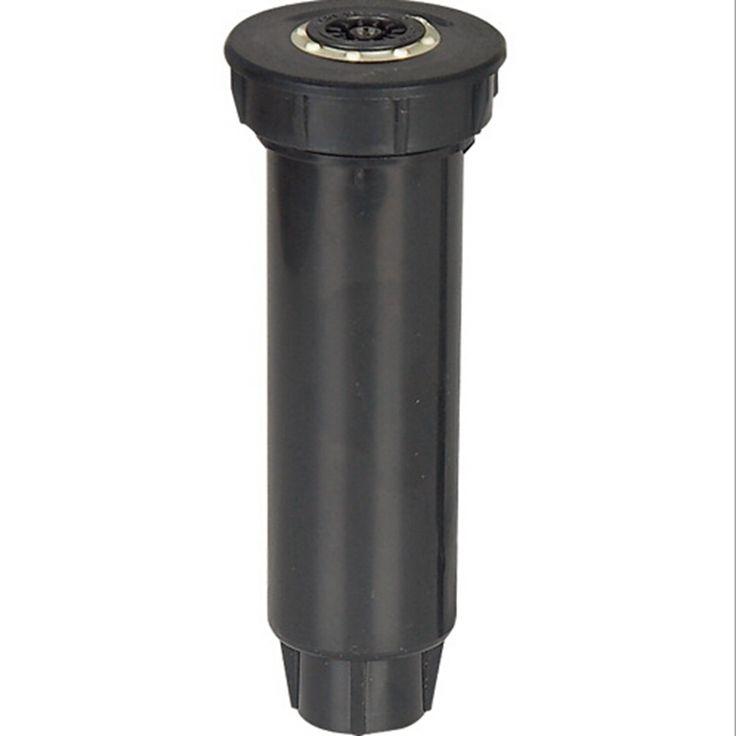 """3pcs/bag 1/2 """" Pop-Up Sprinkler Low Pressure Spray-Head Golf course Irrigation Equipment lawn Sprinkler"""