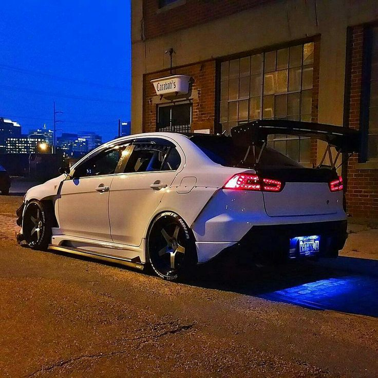 443 best Modded Cars images on Pinterest | Cars, Black series and ...