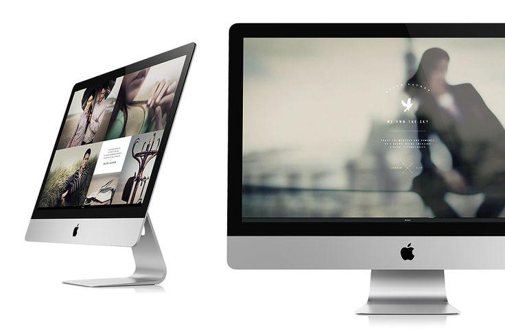 New iMac Mock Up