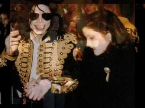 Michael Jackson - The way you love me (subtitulado en español)