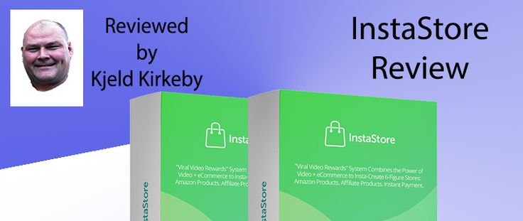 """InstaStore Reviews Introduce """"Video"""" component to your Stores and skyrocket sales 90% of the online shoppers at a major retailer's website said they find video helpful in making shopping and buying decisions."""