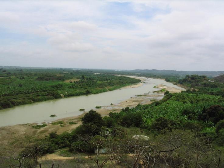 El Rio de San Juan de la Virgen...one of my most favorite places.