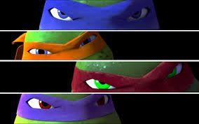 Image Result For Teenage Mutant Ninja Turtles Nickelodeon Wallpaper