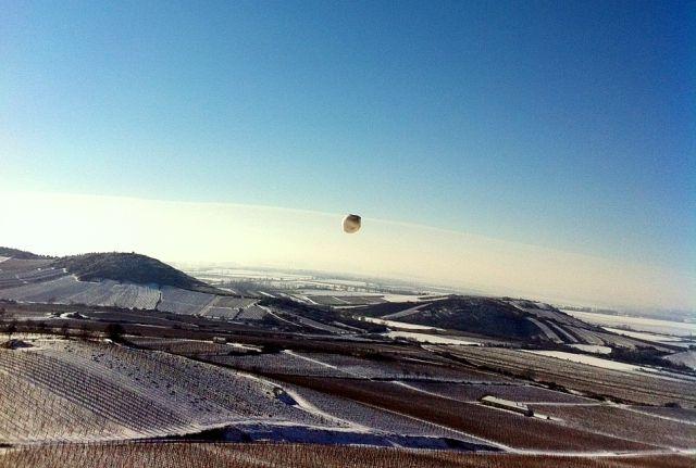 Winter,Tokaj,Hungary