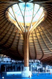 curved glulam                                                                                                                                                                                 More