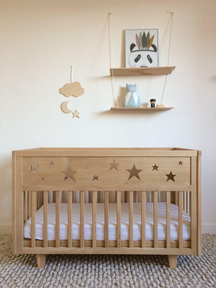 71 best Cunas para Bebés images on Pinterest Baby cradles, Child
