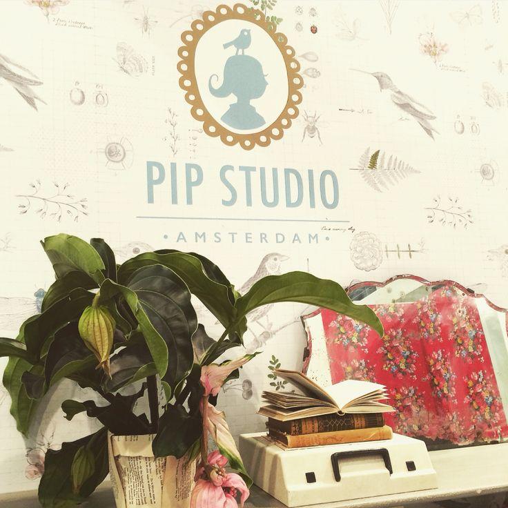 pip studio heimtextil 2015 favorite places spaces. Black Bedroom Furniture Sets. Home Design Ideas