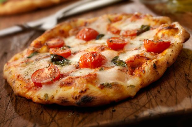 """We don't do exclusionary - so while we personally reject anchovies, we reject this sweeping rejection of anchovies. It may be """"Pizza with the Works Except Anchovies Day"""" for other people but it's Pizza Day Your Way @ Fabulous Foodie"""