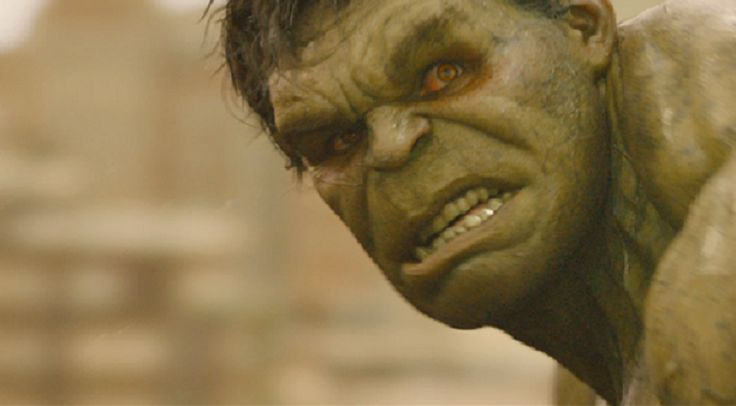 SPOILER ALERT! Ini Lho Alasan Kenapa Iron Man Melawan Hulk di Avengers 2!