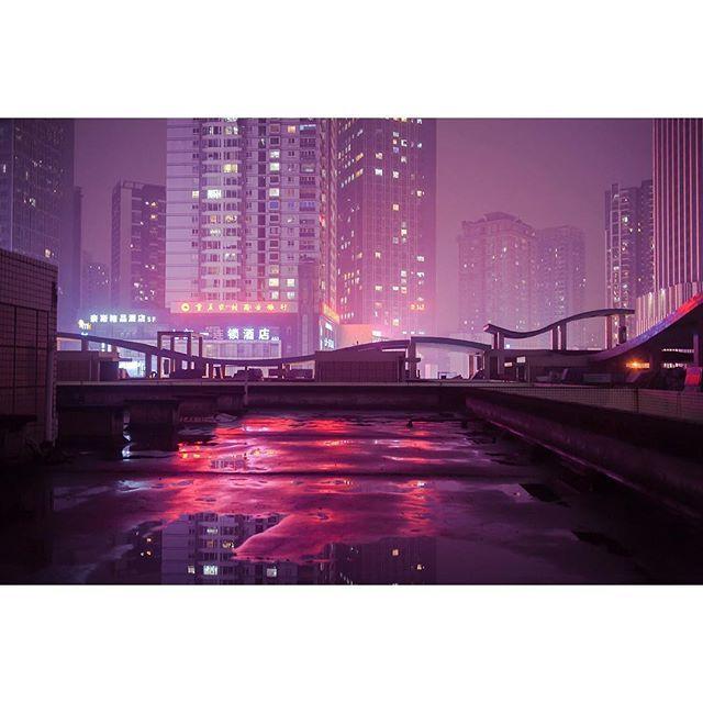 431 Best Midnight City Images On Pinterest
