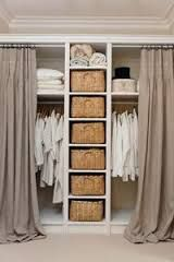 Image result for wardrobes without doors