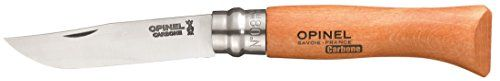 Opinel 2008 314Inch Picnic Knife -- Want to know more, click on the image.