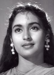 Nutan, they don't make actresses like her anymore....