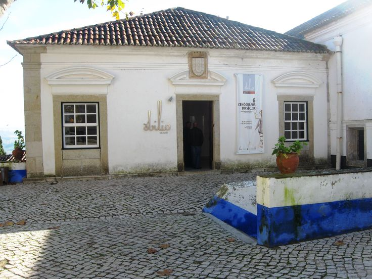 Discover Óbidos Museum and Galleries Network