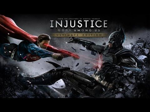 Injustice: Dioses entre nosotros (Película en español latino) | lodynt.com |لودي نت فيديو شير