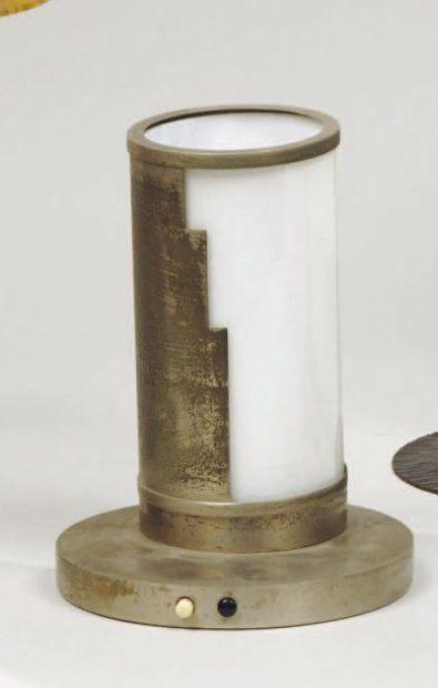 1928_ lamp designed by Jean PERZEL