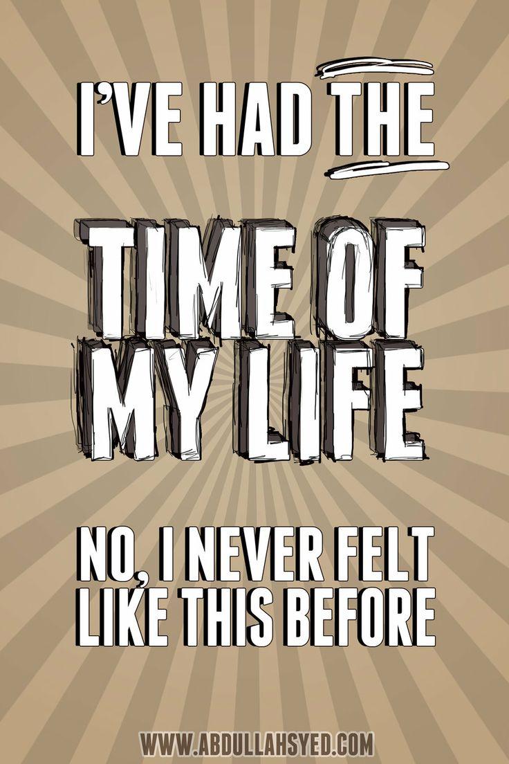 I've Had The Time of My Life (Bill Medley & Jennifer Warnes)