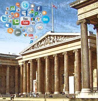 Musei e Social Media italiani: una comunicazione più antica del patrimonio che tutelano