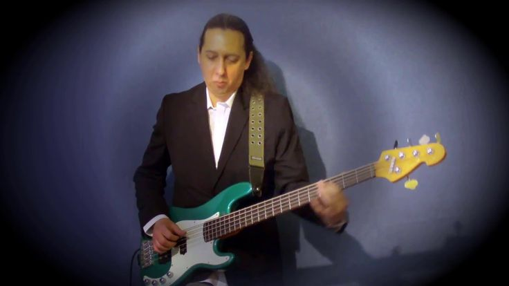 Oscar Hansson - The Noisy Bass No.4