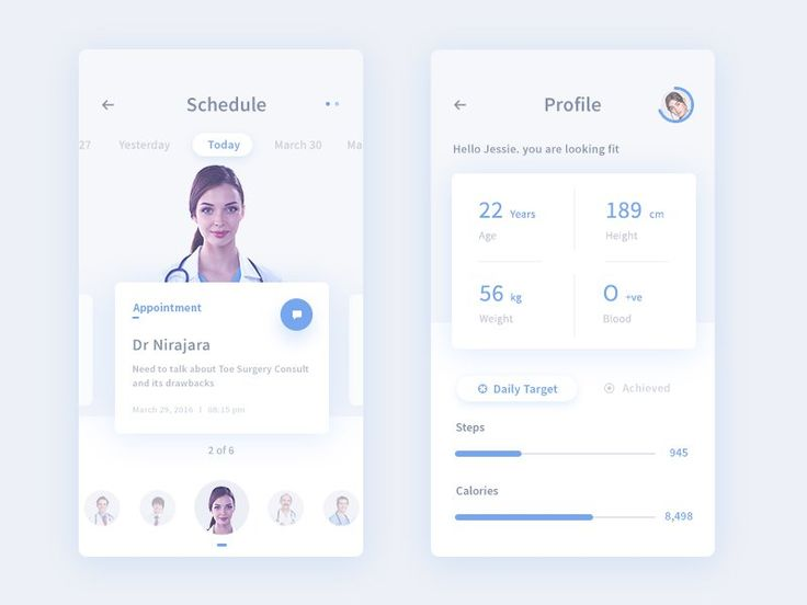 Medicure app