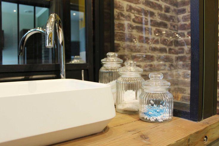 Chez Hemoon : la salle de bain – HEMOON – Maison & Décoration