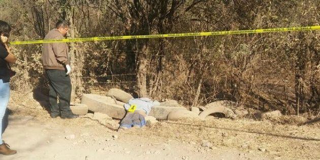#DESTACADAS:  Hallan sin vida a biólogo desaparecido en Chiapas - EL DEBATE
