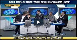 Il Campionato dei Campioni di Odeon Tv in diretta su GiocoNewsPlayer.it con le quote di SportYes by Admiral