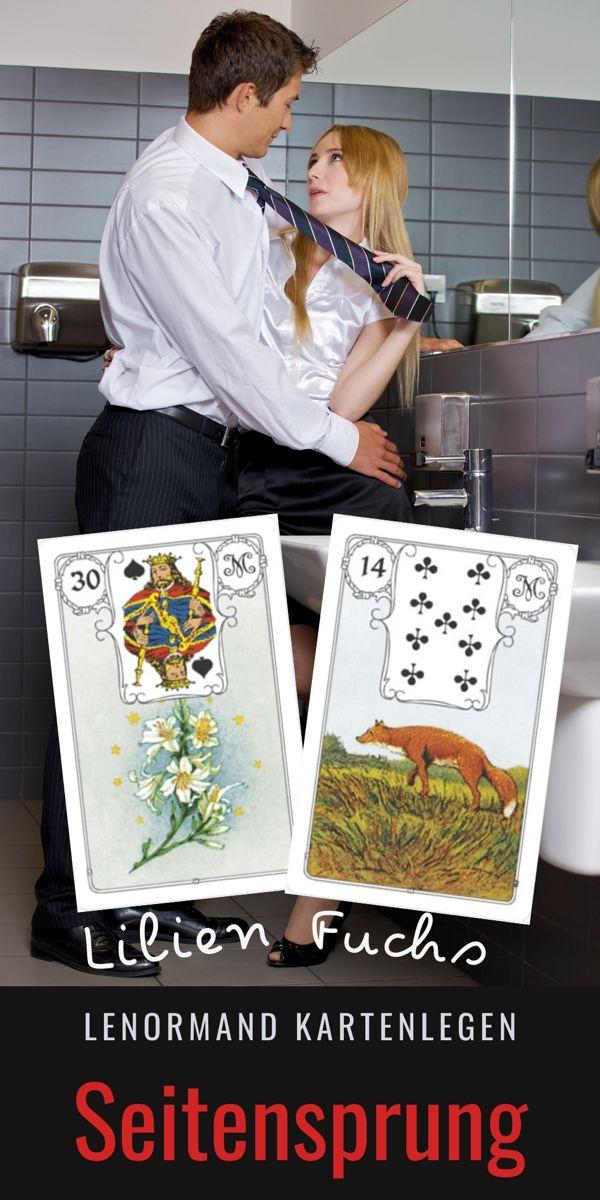 Kartenlegen am Telefon + Wahrsagen, Hellsehen, Astrologie