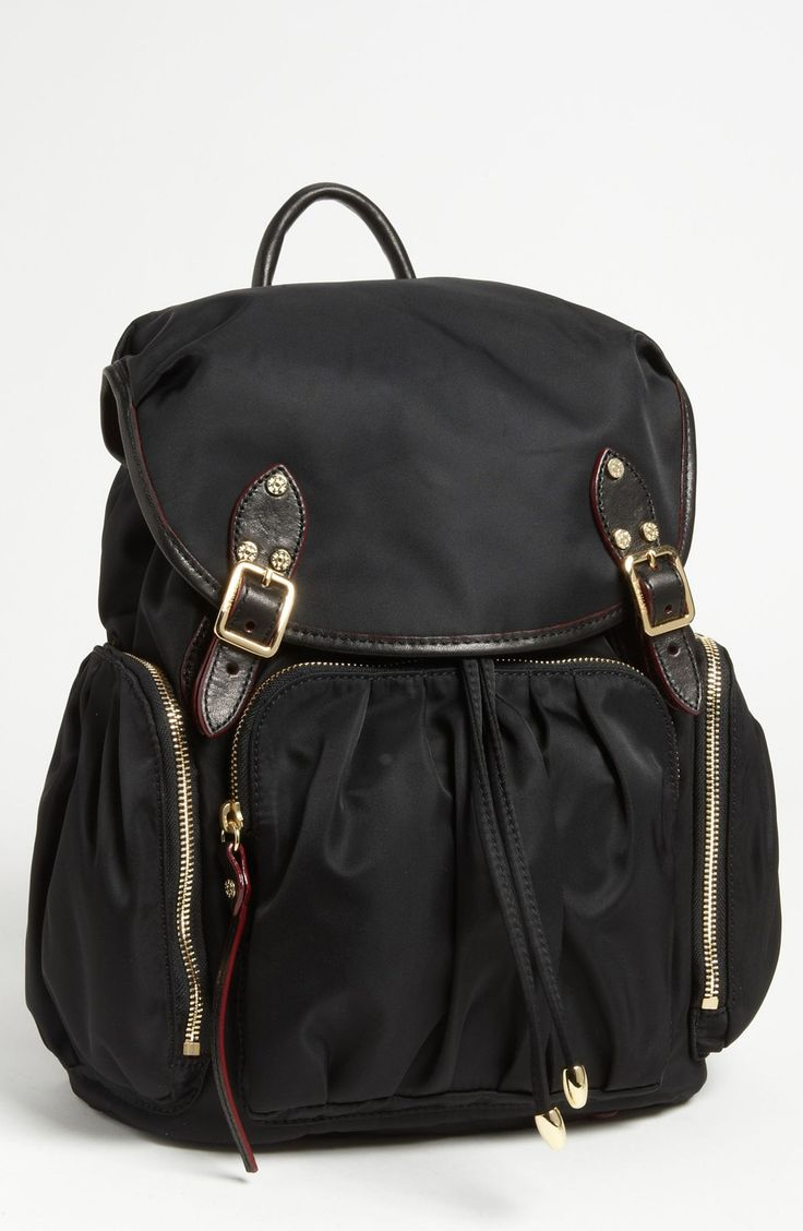 Stylish travel bags for the gals.
