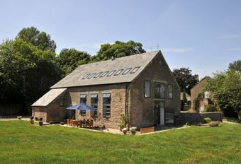 Owl Barn  - Leominster, Herefordshire- Horse riding holiday