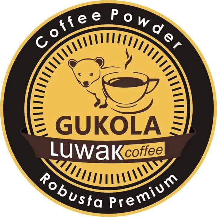 Luwak Coffee GUKOLA  www.GudangKopiLampung.com