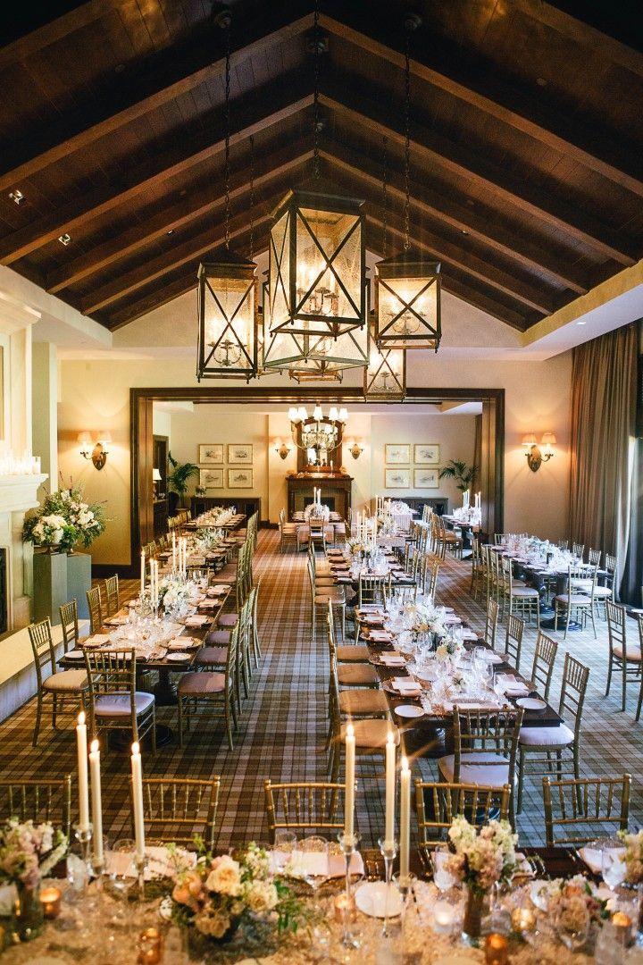 Soft Pink Utah Wedding At Montage Deer Valley Wedding Venue Ideas