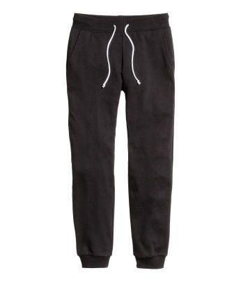 Ladies | Pants | Joggers & Sweatpants | H&M US