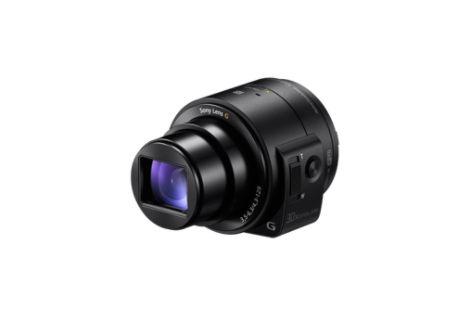 KJØP DSC-QX30 LENS-STYLE-KAMERA MED 30X OPTISK ZOOM fra Sony. Om denne nettbutikken: http://nettbutikknytt.no/sony/