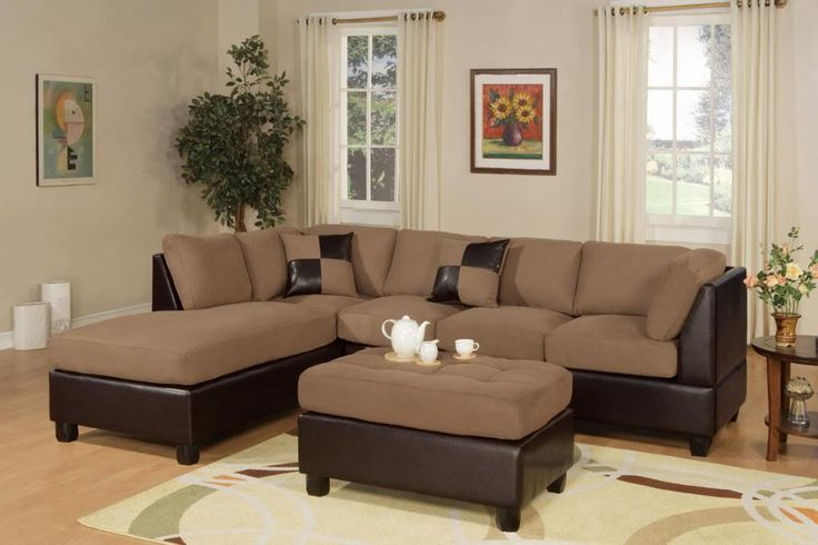 Effigy of Affordable Sectional Couches for Cozy Living Room Ideas