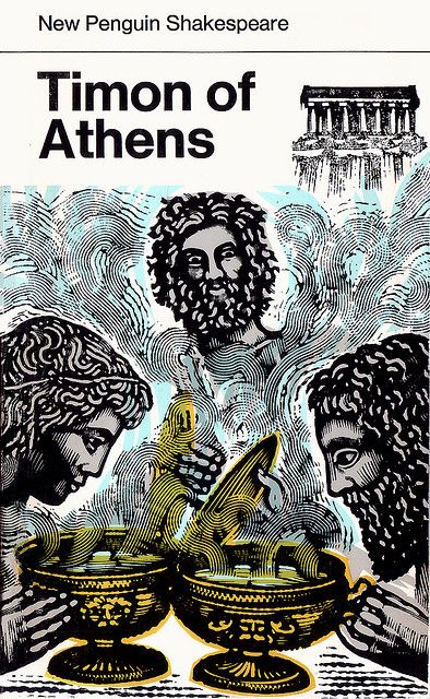 timon of athens essay Timon of athens is a play by william shakespeare, probably written in  collaboration with  ralph waldo emerson alludes to timon in essays: second  series (1844) in an essay entitled gifts emerson says, this giving is flat  usurpation, and.