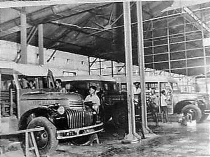 Pin Di Old Cars