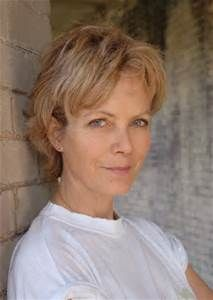👍 Jenny Seagrove:  For Acting Performances - A Big Thumbs up from The Holy Spirit.