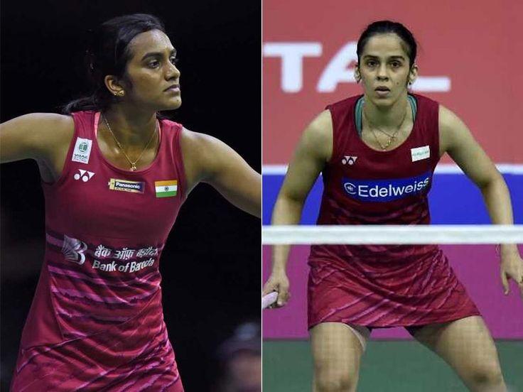 World Badminton Championships Live Score Saina Nehwal Takes Home Bronze After Losing Semi-Final - NDTVSports.com #757Live