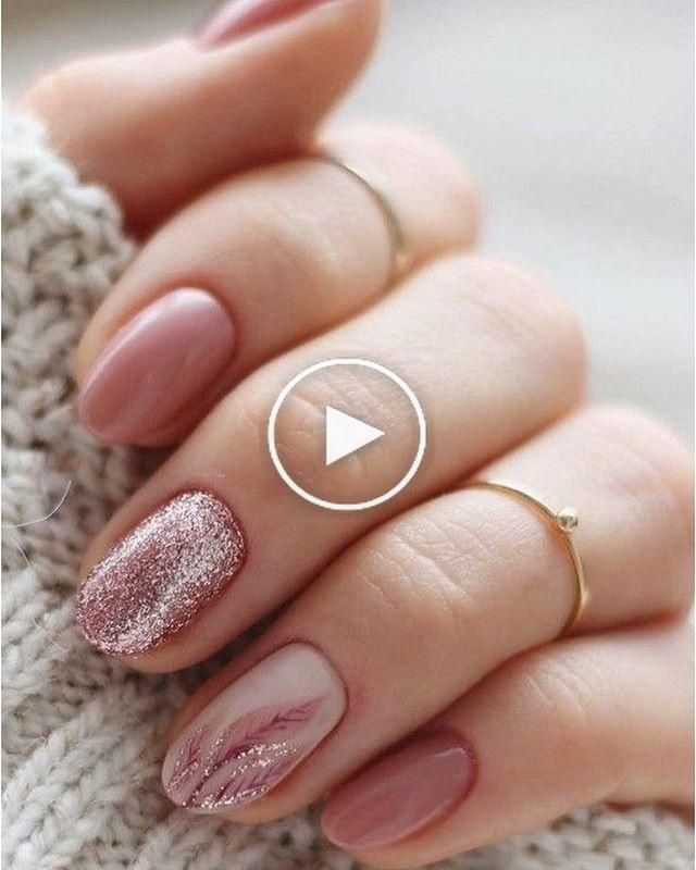 100 Spring Nail Art Ideen 2020 Die Besten Spring Nails 2020 Nail
