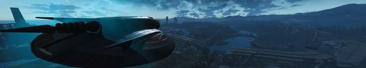 POSSIBLE SPOILERS Fallout 4 Triple Monitor (5760x1080) Wallpapers PART 2 #Fallout4 #gaming #Fallout #Bethesda #games #PS4share #PS4 #FO4