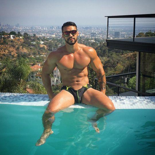 The Masculine Gay Tumblr List  FitOlderMenFitOlderMen
