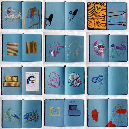 Guilherme Dietrich - BOOOOOOOM! - CREATE * INSPIRE * COMMUNITY * ART * DESIGN * MUSIC * FILM * PHOTO * PROJECTS